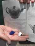 Rare ceramic find