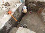 lisa_in_builders_trench